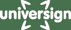 Logo de universign