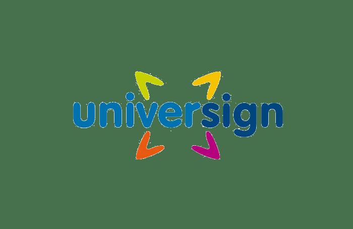 Logo Universign