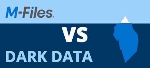Partage de document & dark data - M-Files