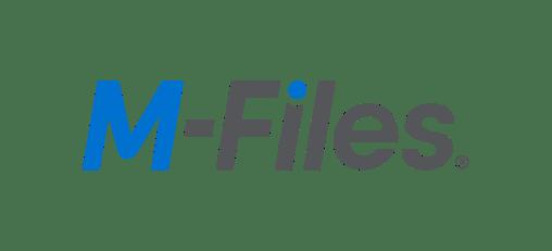 Qu'est ce que M-Files