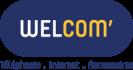 logo de welcom'